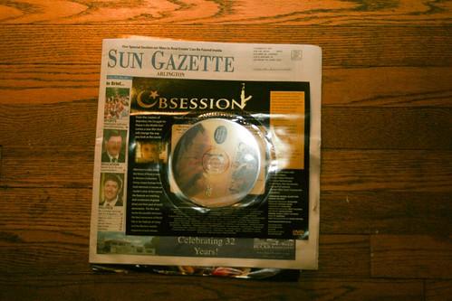 Arlington Sun Gazette