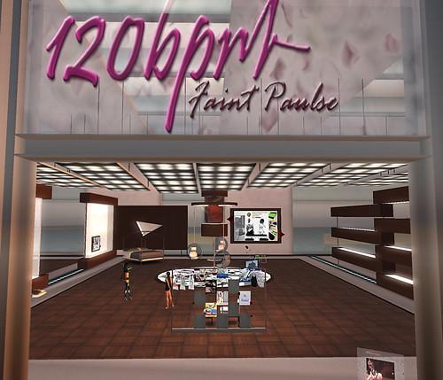 120 bmp - Faint Paulse