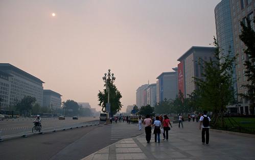Pekín 22