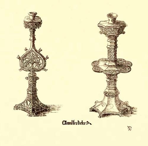 06- Candelabros