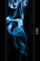 fst / smoke (H. Tams) Tags: abstract smoke nikond50 nikonsb800 sigma50mmf28