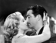 Robert Taylor and Lana Turner (Iconista) Tags: roberttaylor lanaturner