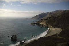 pacific coast (Nicola Zuliani) Tags: california usa nature water gulf pacificcoast nizu nicolazuliani nnusa wwwnizuit