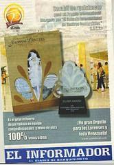 Premio Internacional al Sambil Barquisimeto