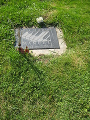 Richard Manuel (Sheehan Family) Tags: ontario canada suicide piano bobdylan theband straford thelastwaltz richardmanuel lvonandthehawks