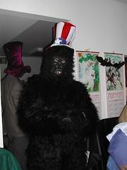 2002 USA Gorilla