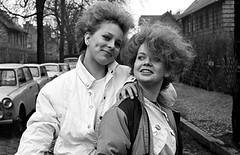 015 DDR. Jugend. Berlin 1983