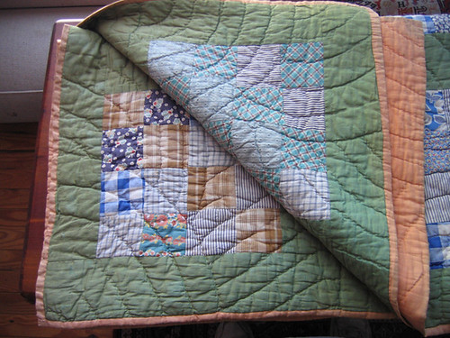 Old Quilt Patterns