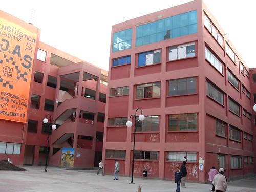 La UPEA informa desde Bolivia