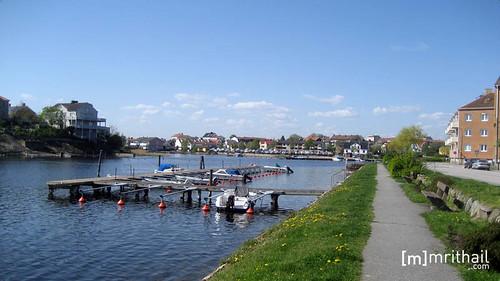 Karlskrona - Houses
