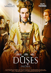 Düşes / The Duchess (2008)