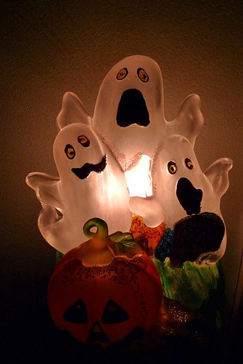 Boo! Happy Halloween!!