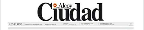 Cabecera del Ciudad de Alcoy