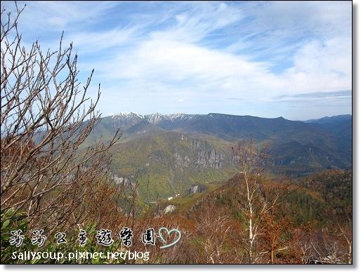 079 眺望山景