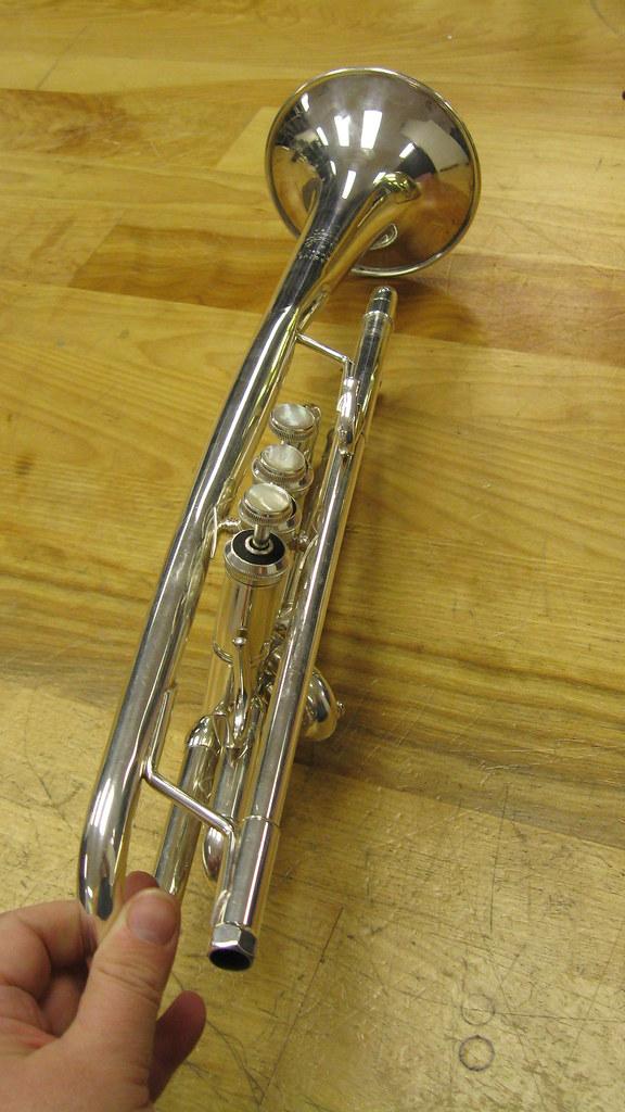 Bach Strad