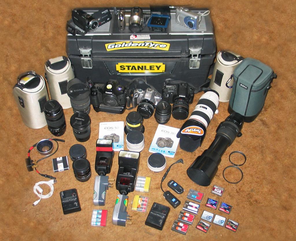 CAMERA bits 2008-11-05