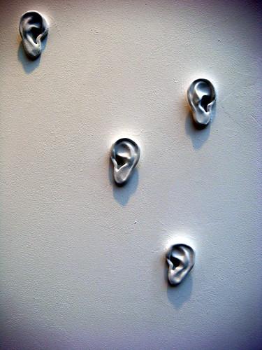 wall ears