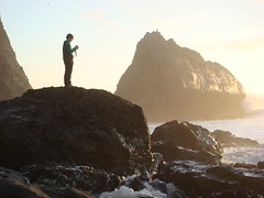 MartinsBeach_2007-206 (Martins Beach, California, United States) Photo