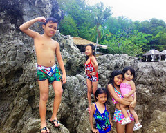The Strenght of the Next Generation (ERIC OEBANDA) Tags: kids pinoy ih pinoykids oebanda