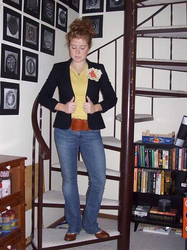 11-12-08 I'm dandy!