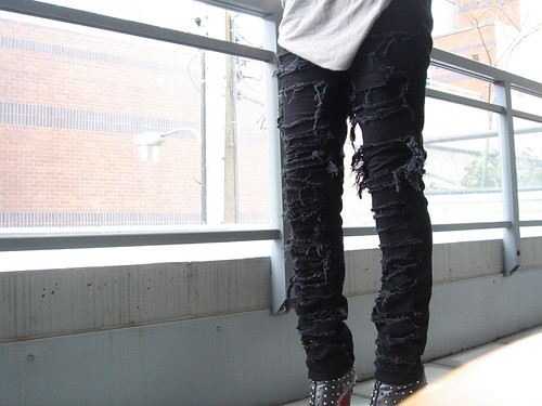 Jeans Project