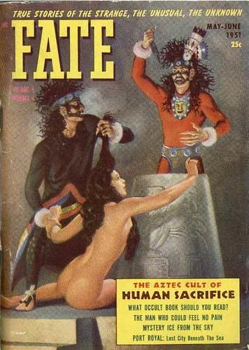 Fate mayo 1951