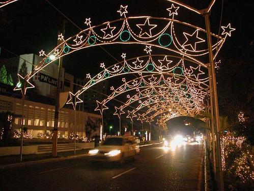 Navidad Codetel 2003