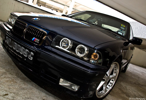 3055823704 cd0e299546 BMW E36 Sedan Tuning