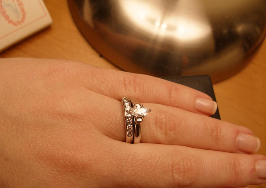 Birthstone Engagement Rings  RossSimons