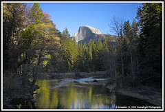Half Dome & Merced River (Herb Dunn (YosemiteJunkie)) Tags: yosemite kpa naturescall anawesomeshot citrit herbdunn dunnrightphotography kerncountyphotographers damniwishidtakenthat