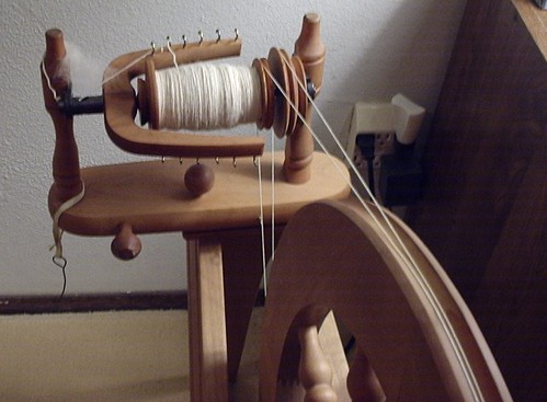 Bobbin of Alpaca