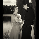 Johanna & Jussi wedding