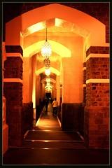 Taj Hotel, Mumbai (www.senyphotography.com) Tags: india reflection night canon lights hotel kitlens taj 1855 mumbai seny