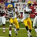 Walner Leandre / Lavunce Askew / Demetrius Byrd / Terrance Toliver (AP Photo/David Quinn)