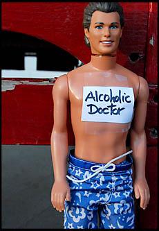 alcohilic-doctor