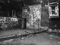 CBGBs by LE_M@SC - New York City (2005)