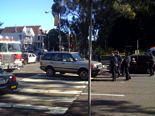 San Francisco Pedestrian Accident Death Proves Need for Masonic Avenue Safety Plan 1