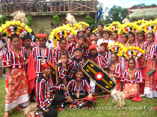 Kaamulan Festival Photos 06