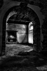 Dismissed house - Casa abbandonata
