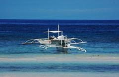 Beach (Gerald James Cabal) Tags: blue beach bohol panglao
