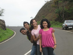 """""""Young"""" group (Ankur P) Tags: fortune pune itc lavasa"""
