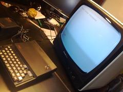 09.07.2009 (WDAsso) Tags: vintage retro collector sinclairzx81 wda brandt31606 associationwda sasfepus