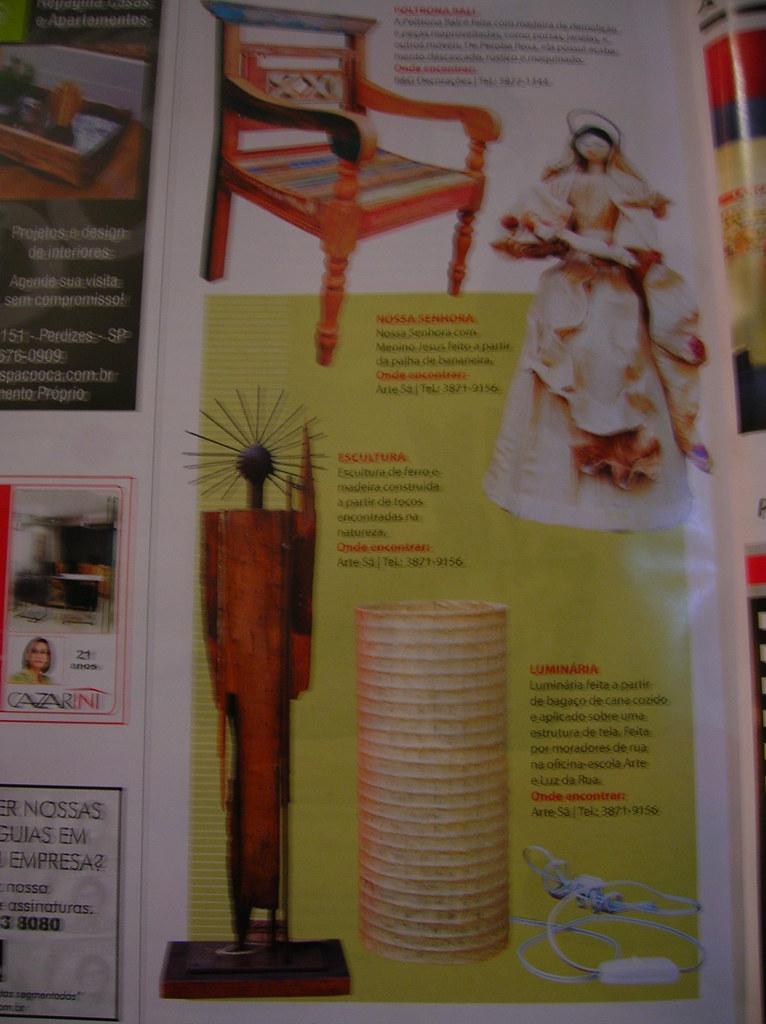 Revista Perdizes -Ago/09