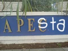 Universidad Apec Apesta