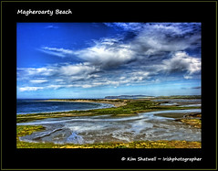 Magheroarty Beach (Irishphotographer) Tags: travel ireland sea art history beach home clouds waves atmosphere hills adventure irishbeach seashore hdr irishhistory donegal hillview hillwalking artinnature beautifulireland irishholiday irishscenes irishphotographer besthdr imagesofireland travelireland kimshatwell hdrfrom1jpg irishtourist wwwdoublevisionimagescom hillwalkinginireland magheroartybeach irishcountrypictures irishcoastalscene hdrpicturesofireland wwwdoublevisionimageswebscom