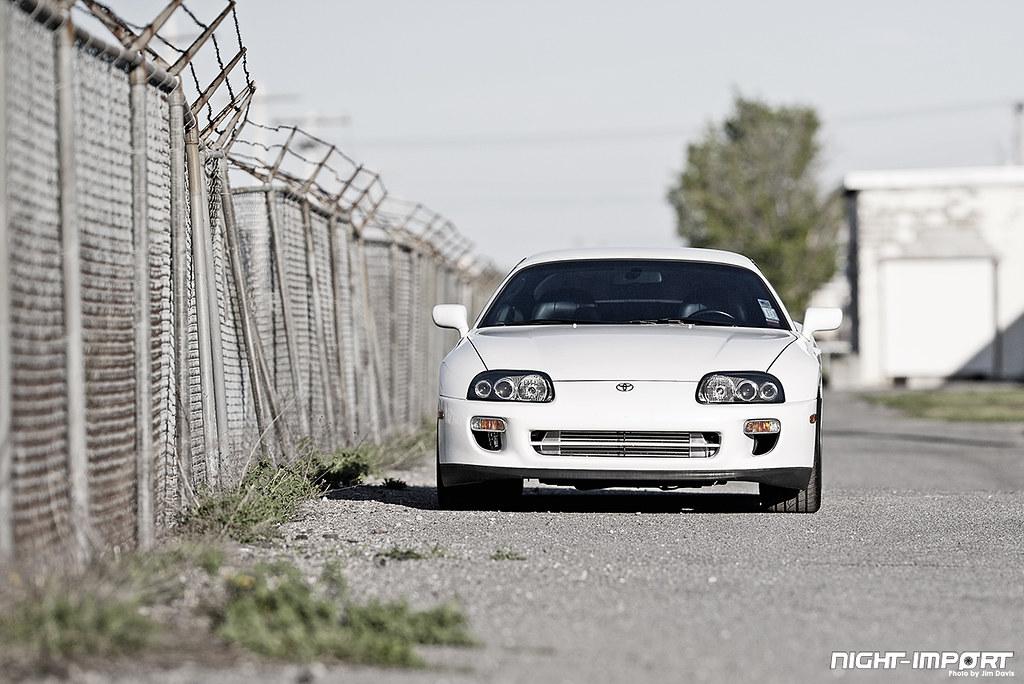 1994 Toyota Supra - nightimport.com