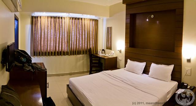 Room @ Hotel Le Grand