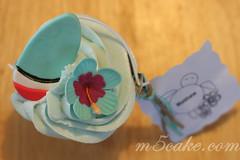 Luau cupcakes - 9
