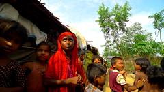 Kutupalong's Burmese refugee camp (No_Direction_Home) Tags: rohingya bangladesh rakhine arakhane teknaf coxs bazar burma myanmar ethnic violence muslim lada refugee camp conflict culture displaced peoples refugees ethnicity human rights poverty kutupalong ukhia ukhiya leica genocide aung san suu kyi islam buddhism portrait unhcr