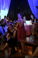 Tangobsession Opening Night @ Tango Bar